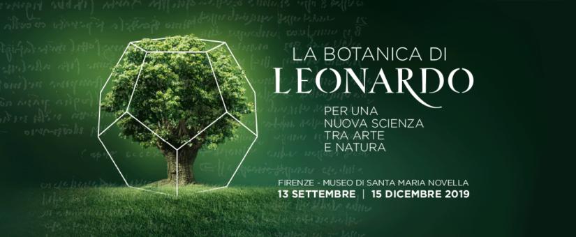 La Botanica di Leonardo. Per una nuova scienza tra arte e natura