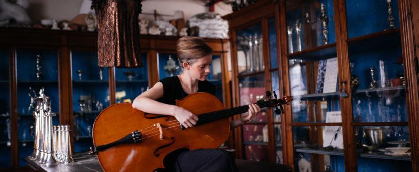 """Musica e danza per """"La Botanica di Leonardo"""""""